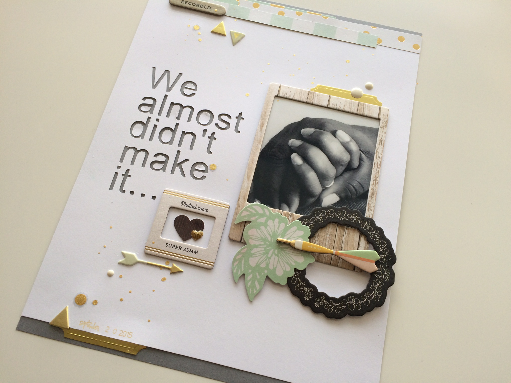 How to make scrapbook for husband - During The Summer Of 2014 My Husband Came Out As Transgender The Handsome Funny Smart Intelligent Man I Once Knew Felt Trapped Living An Existence
