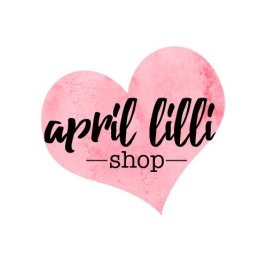 April Lilli Shop Logo