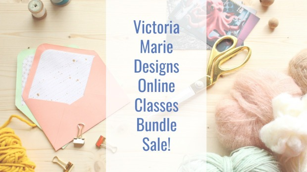 VM Designs Class Bundle Sale