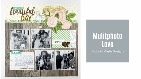 Multiphoto Love