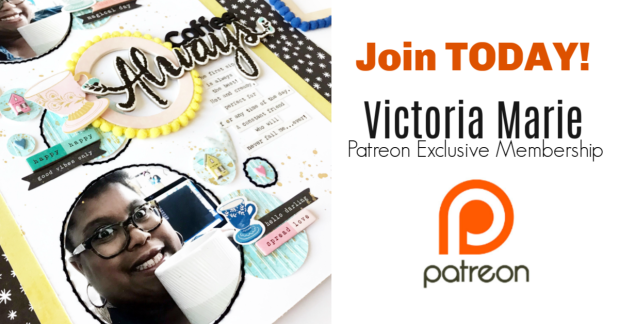 Patreon Join Today!
